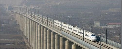 云桂高铁引入南宁枢纽铁路工程